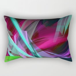 Fall 2015 - Kaminari Rectangular Pillow