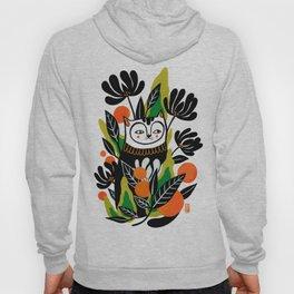 Mossy Cat Hoody