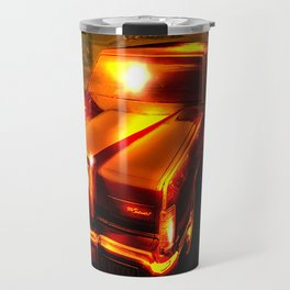 The Pimp Travel Mug