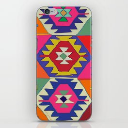 VALPARAISO iPhone Skin