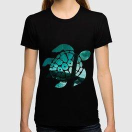 Tempest Island (Colder Version) T-shirt