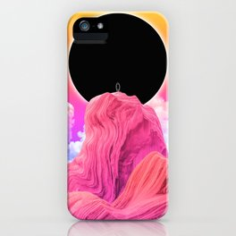 Now more than ever iPhone Case