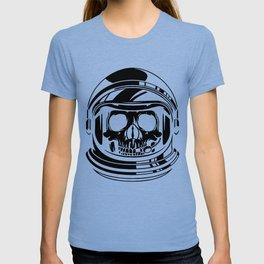 Skull Helmet T-shirt