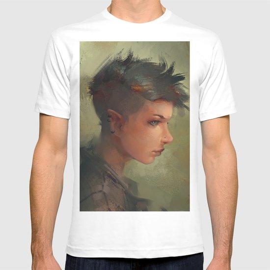 YOUNG REBEL T-shirt