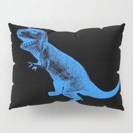 Tyrannosaurus Rex Pillow Sham