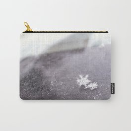 perfect snowflakes Carry-All Pouch