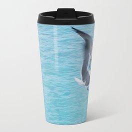 I'm Treading Air Here! Travel Mug