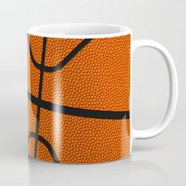 Fantasy Basketball Super Fan Free Throw Coffee Mug