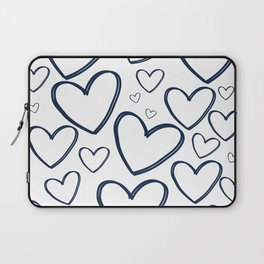 Heart Works Laptop Sleeve