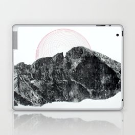 Longs Spiro Laptop & iPad Skin