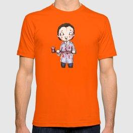 Plushie Bateman  T-shirt