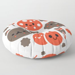 Kawaii Master Floor Pillow