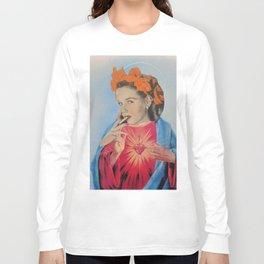 Mad Magdaline Long Sleeve T-shirt