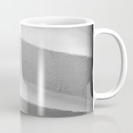 White Stairs Coffee Mug