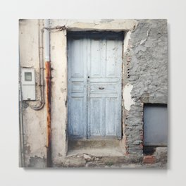 Doors of Perception 56 Metal Print