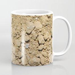 ground texture Coffee Mug