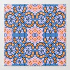 Kaleidoscope #3 Canvas Print
