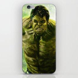 Age of Ultron - Hulk iPhone Skin
