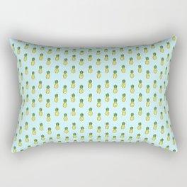 Pineapples 3.0 Rectangular Pillow