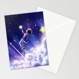 Star Soul Stationery Cards
