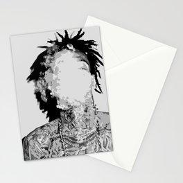 Wiz Stationery Cards