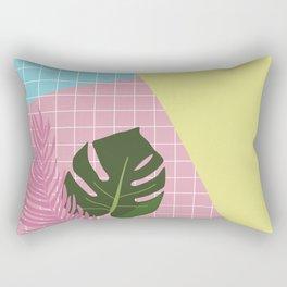 in the s Rectangular Pillow
