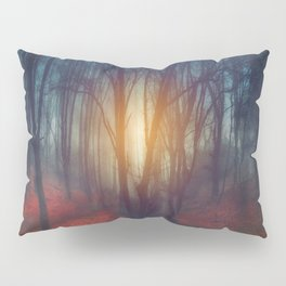 cRies and whiSpers Pillow Sham