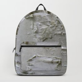 Birch Bark Backpack