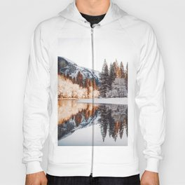 Calm Exploring  #society6 #photography Hoody
