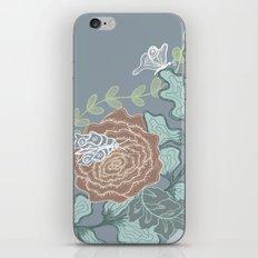 ORPHEUS iPhone & iPod Skin