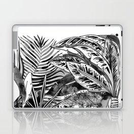 Fronds + Foliage Laptop & iPad Skin