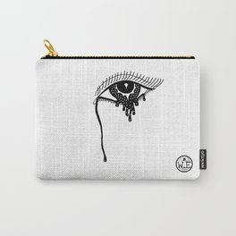 Cosmic Tears Carry-All Pouch