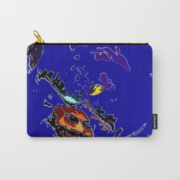Juggler Folklife Carry-All Pouch