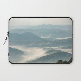 Blue Ridge Parkway - Shenandoah National Park Laptop Sleeve