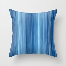 Ambient 1 Throw Pillow