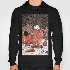 Death in Space Hoody
