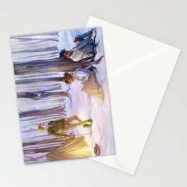Forest of Dean Stationery Cards
