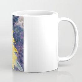 Tournesol Carte Postale - Sunflower Postcard Coffee Mug