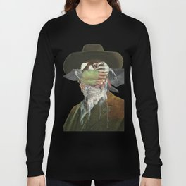Leave me no choice but to plot my revenge  Long Sleeve T-shirt