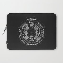 Choose a Slice Laptop Sleeve