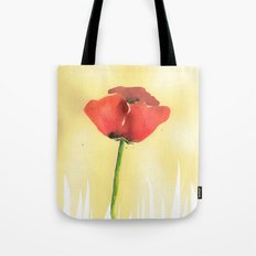 The Poppy Tote Bag