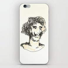El Baron iPhone & iPod Skin