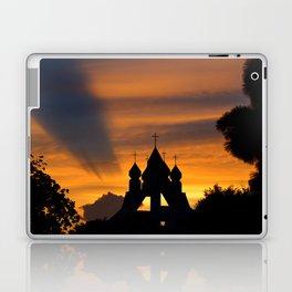 God light Laptop & iPad Skin