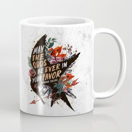 May the odds Coffee Mug