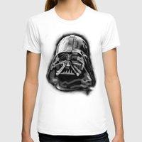 darth vader T-shirts featuring Darth by Creadoorm