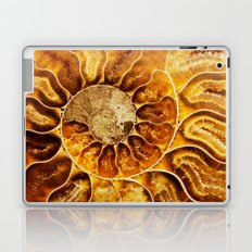 AMAZING AMMONITE Laptop & iPad Skin