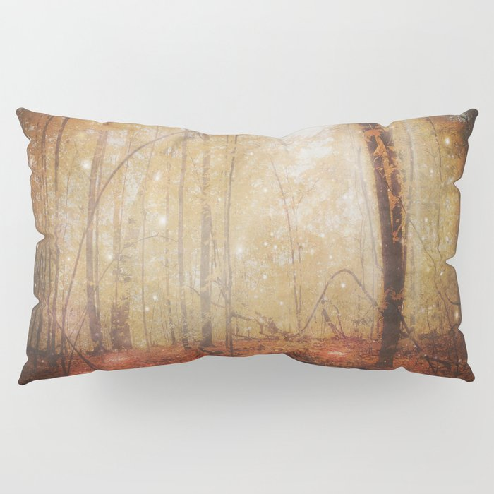 Fire Within Pillow Sham