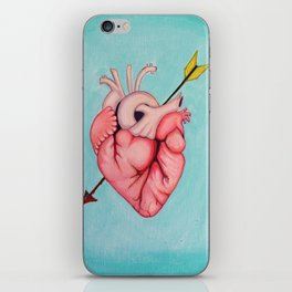 Corazon iPhone Skin