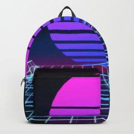 Vapor Wave Classic Backpack