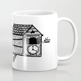 Cuckoo-oh. Coffee Mug